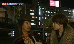 J:COMチャンネルTigerステージ出演