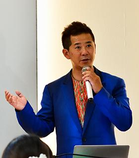株式会社パイプライン代表取締役 Tiger(Taiga Matsumoto)